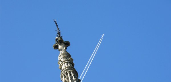 Flèche St Michel