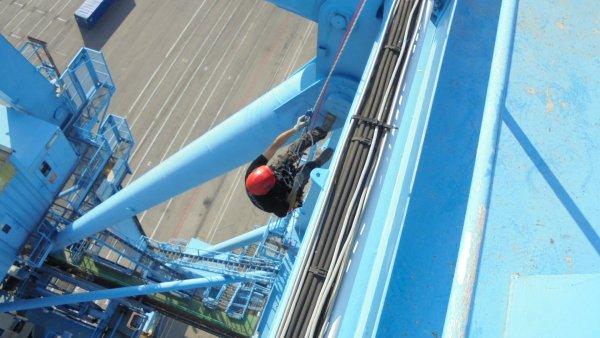 Adrenaline Entretien / Maintenance Industrielle